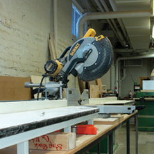 Image of Chop Saw