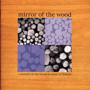 Mirror of the Wood Catalog Book Cover